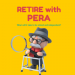 Pera for retirement