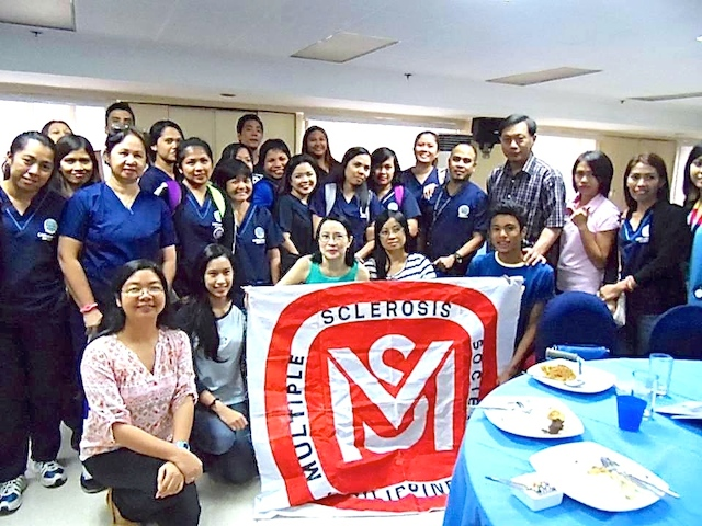 Multiple Sclerosis Society of the Philippines
